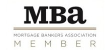 MBA Mortgage Bankers Association Member