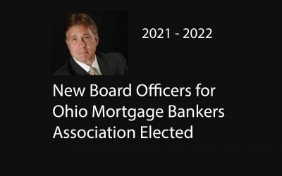 New 2021/2022 Officers Elected