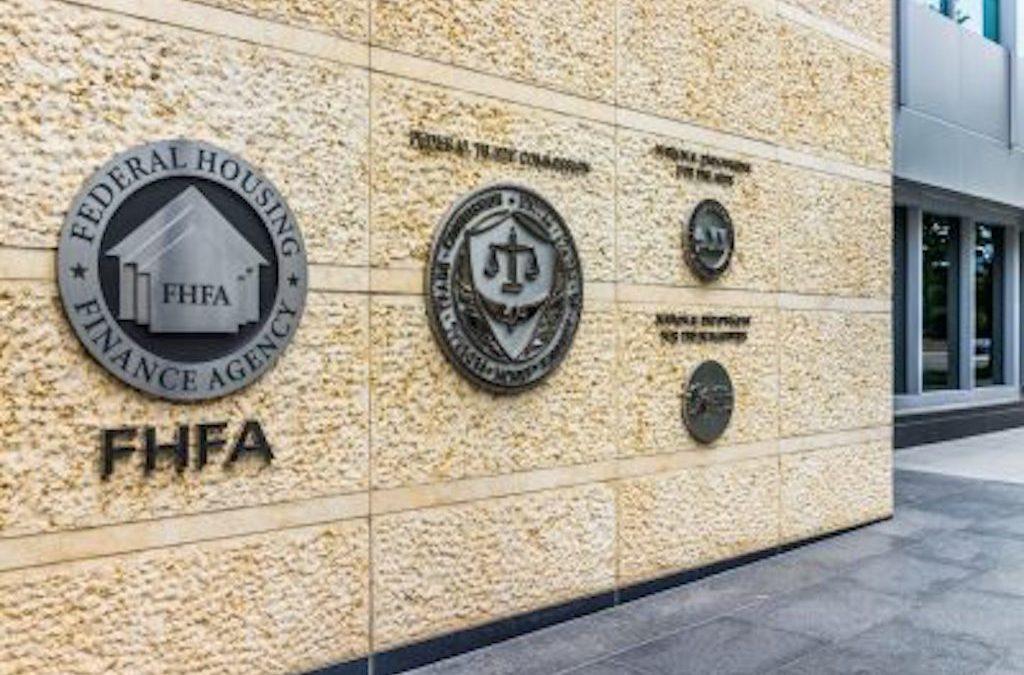 FHFA Announces Equitable Housing Finance Plans for Fannie Mae and Freddie Mac